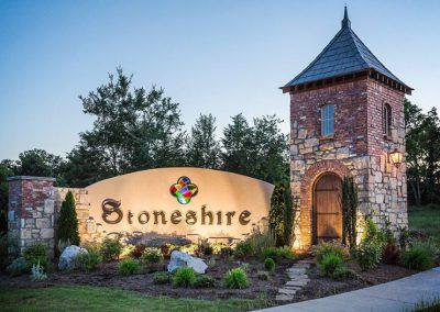Stoneshire-entrance-night