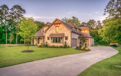 Why Your New Home Should Be In Fort Smith